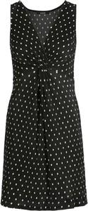 Sukienka Guess z dekoltem w kształcie litery v w stylu casual