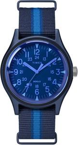 Zegarek Timex MK1 TW2T25100 Aluminium California