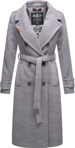 Płaszcz Navahoo w stylu casual