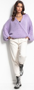 Sweter Fobya z wełny