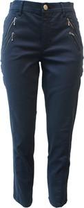 Niebieskie spodnie 2-biz