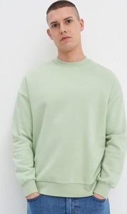 Zielona bluza House