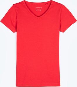 Koszulka dziecięca Gate z krótkim rękawem