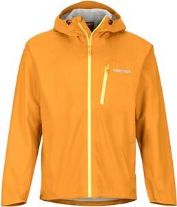 Pomarańczowa kurtka Marmot