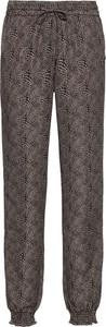 Brązowe spodnie Wld