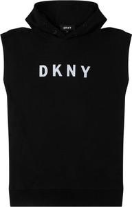 Sukienka dziewczęca DKNY