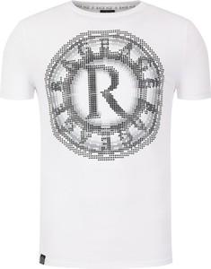 T-shirt Rage Age z nadrukiem