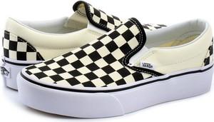 Vans damskie classic slip-on platform