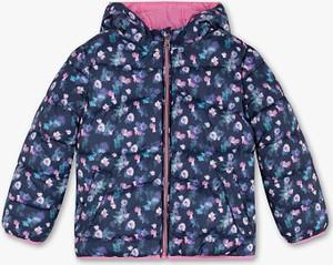 Niebieska kurtka dziecięca Palomino