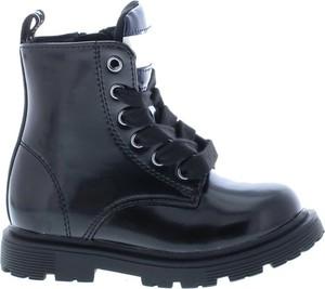Buty dziecięce zimowe Tommy Hilfiger