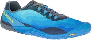 Buty sportowe Merrell w sportowym stylu