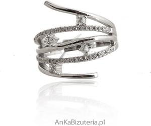 Pierścionek Anka Biżuteria