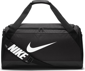 b9173ff33fd20 Czarna torba sportowa Nike