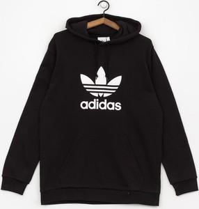 Bluza Adidas Originals w młodzieżowym stylu z bawełny