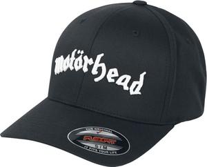 Czarna czapka Motörhead