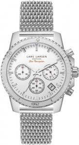 Zegarek damski LLarsen - 142SWWSM