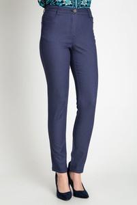 Niebieskie spodnie QUIOSQUE