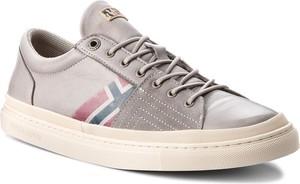 Sneakersy NAPAPIJRI – King 16831625 Lt. Grey N82
