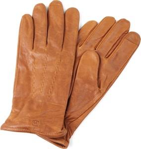 581c292108381 skórzane rękawiczki męskie ochnik - stylowo i modnie z Allani