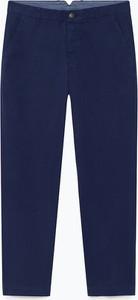Spodnie American Vintage z bawełny