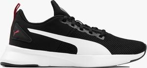 Buty sportowe Puma z płaską podeszwą sznurowane