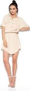 Sukienka Lemoniade koszulowa mini
