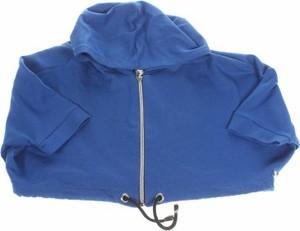 Niebieska bluza dziecięca Fanfreluches