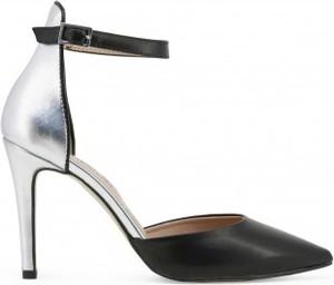 057f5c24 buty sandały na szpilce. - stylowo i modnie z Allani