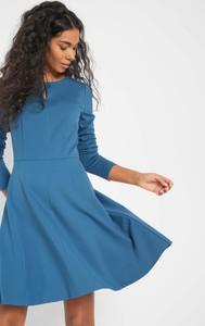 Sukienka ORSAY z dzianiny mini