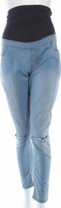 Niebieskie jeansy BooHoo