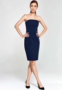 Sukienka SALE bez rękawów