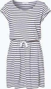 Sukienka Marie Lund prosta z krótkim rękawem mini