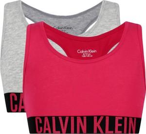 Biustonosz dziewczęcy Calvin Klein Underwear dla dziewczynek