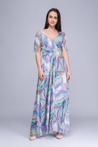 Sukienka Semper w stylu casual