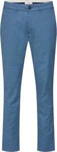 Niebieskie spodnie Selected Homme