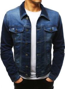 Kurtka Dstreet z jeansu w street stylu