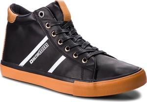 Sneakersy BIG STAR - BB174277 Black