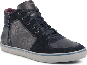 Sneakersy GEOX - U Elver B U04BCB 0BUME C4002 Navy