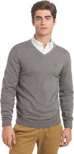 Sweter Polo Club z kaszmiru