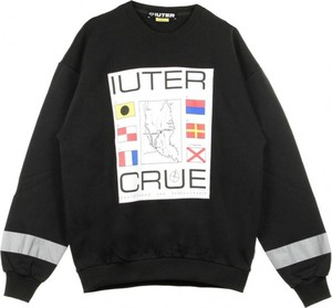 Bluza Iuter w młodzieżowym stylu