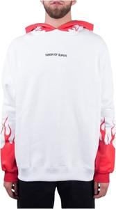 Bluza Vision Of Super z bawełny
