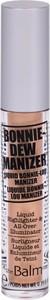 The Balm Thebalm Bonnie-Dew Manizer Liquid Highlighter Rozświetlacz 5,5Ml