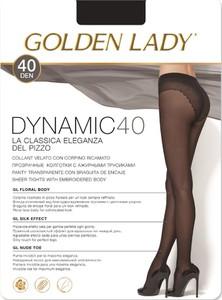 Rajstopy Golden Lady