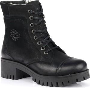 9fcedaa97c5f4 trapery buty damskie. - stylowo i modnie z Allani