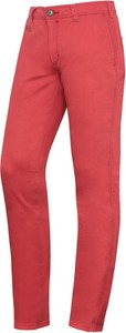 Spodnie Lavard z tkaniny