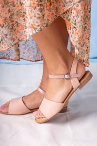 Sandały Casu w stylu casual