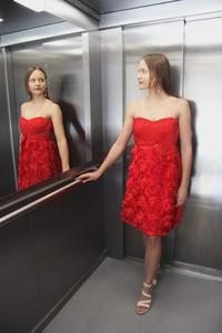 Sukienka Rokado midi