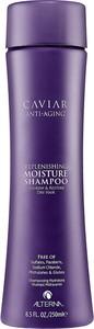 ALTERNA Caviar Anti-Aging Moisture Shampoo 250ml - szampon nawilżający