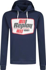Bluza Replay