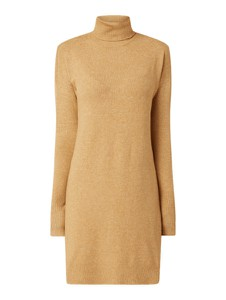 Sukienka Vero Moda w stylu casual z golfem mini
